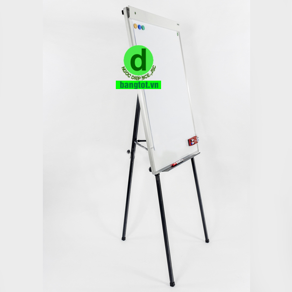 bảng filpchart chân chữ A