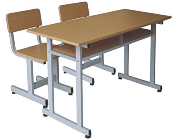 bàn ghế học sinh tiểu học
