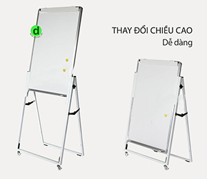 bảng flipchart long an