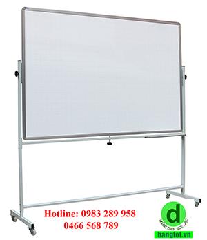 bảng di động 2 mặt trắng hải phòng