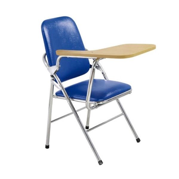 ghế liền bàn chân sắt