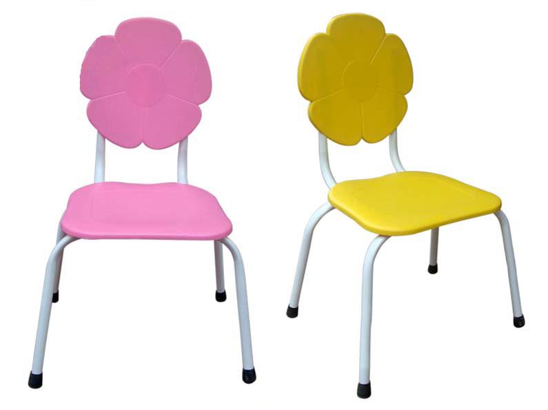 ghế nhựa chân sắt mầm non