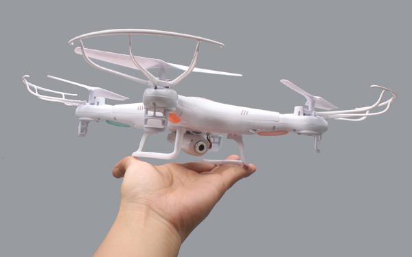 Máy bay điều khiển từ xa HD camera syma x5c