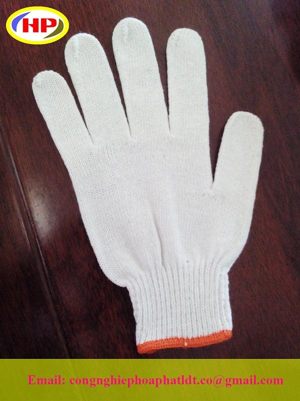 Găng tay sợi giá rẻ