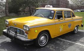 tuyen lai xe_xe checker taxi