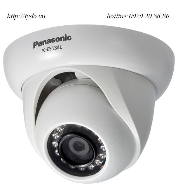 Camera-IP-K-EF134L06E
