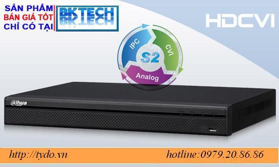 DAHUA HCVR5216A-S2