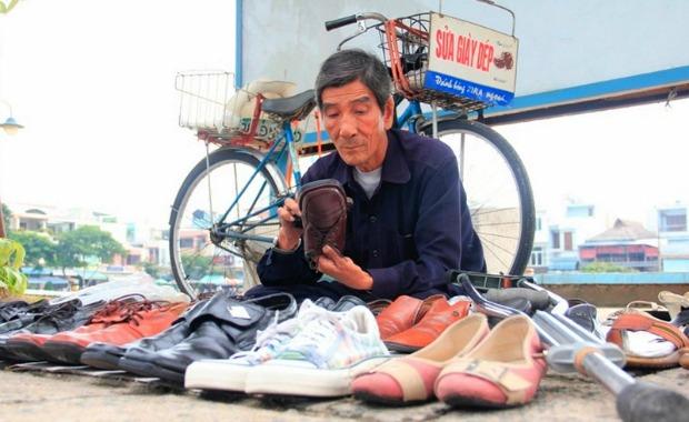 sửa chữa giày da tại TP Hồ Chí Minh