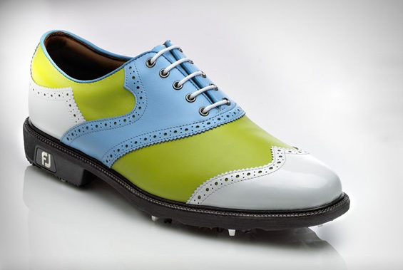 Giày cho dân chơi golf
