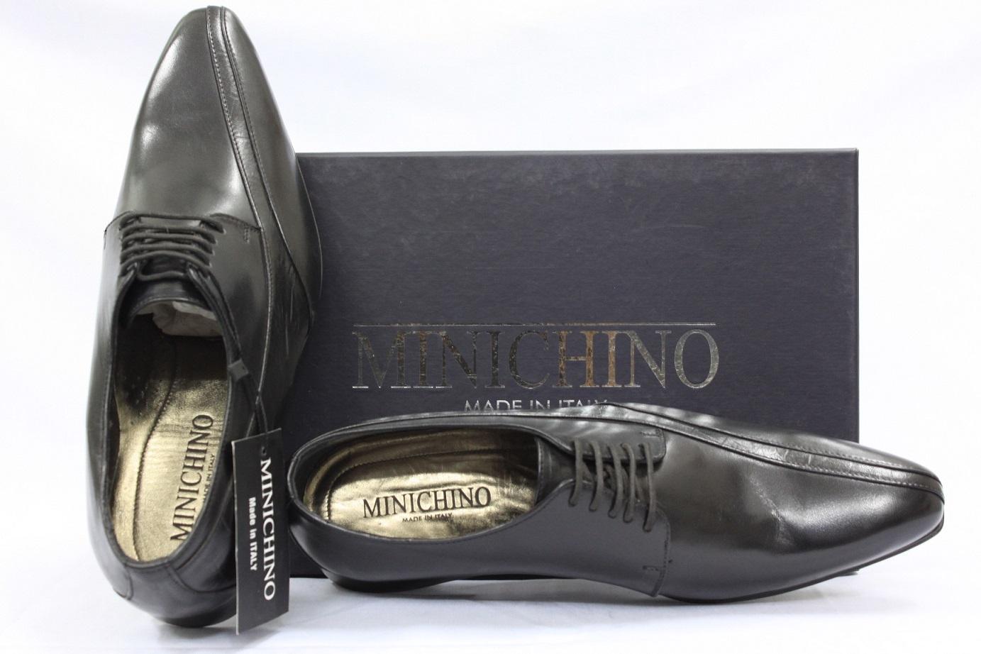Giày da MINICHINO