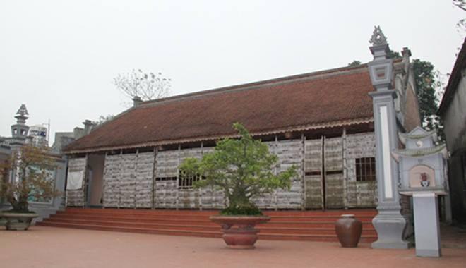 nhà gỗ mít 5 gian