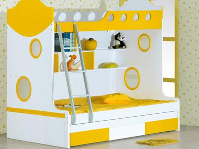 giường tầng trẻ em kids