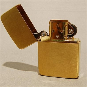 Zippo Replica 1941 Brass
