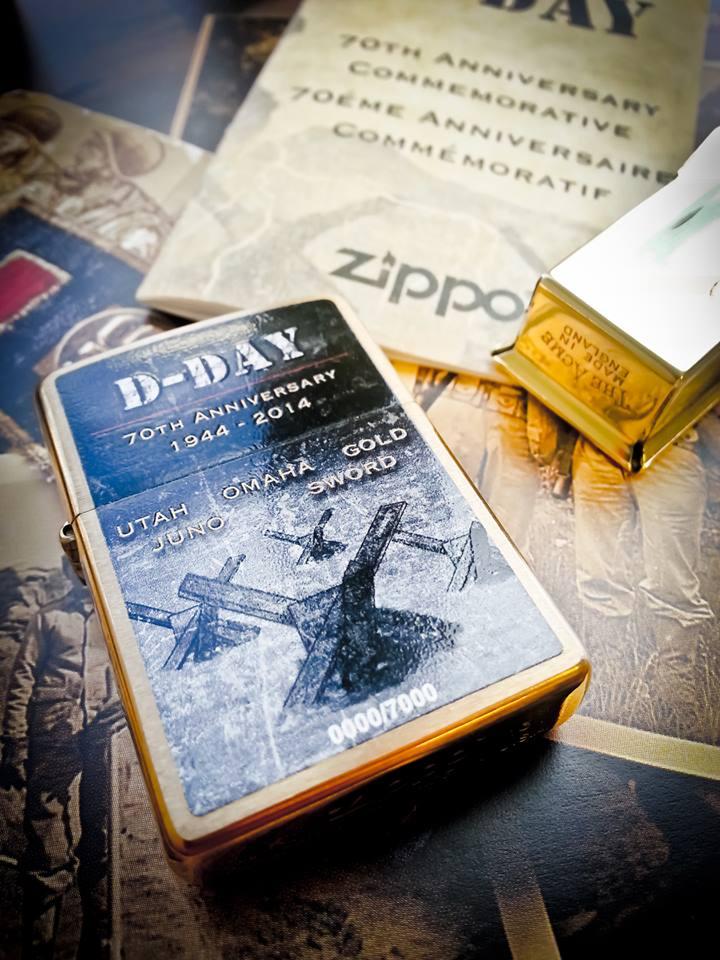 D-Day 70th Anniversary Commemorative