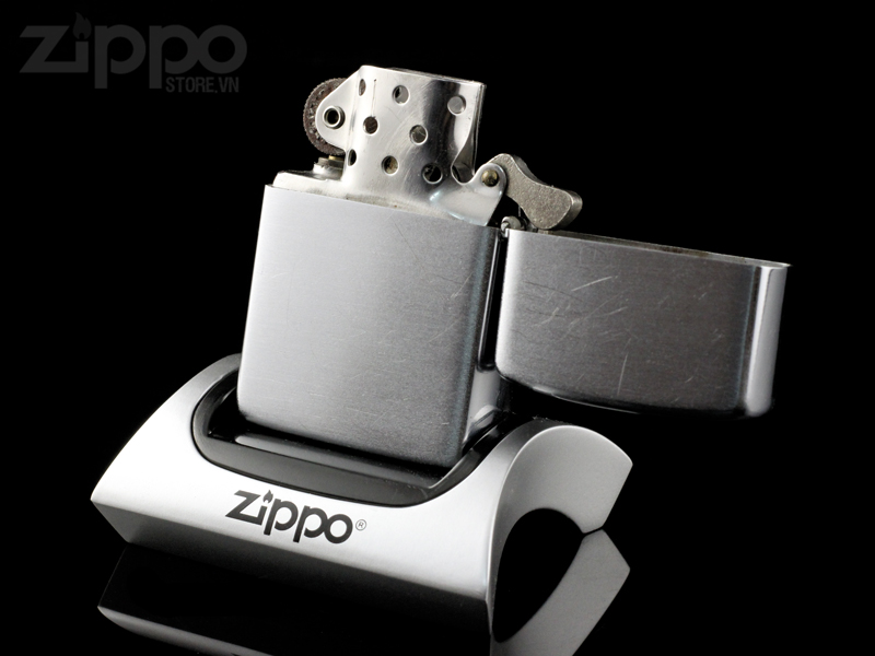 zippo plain 1954