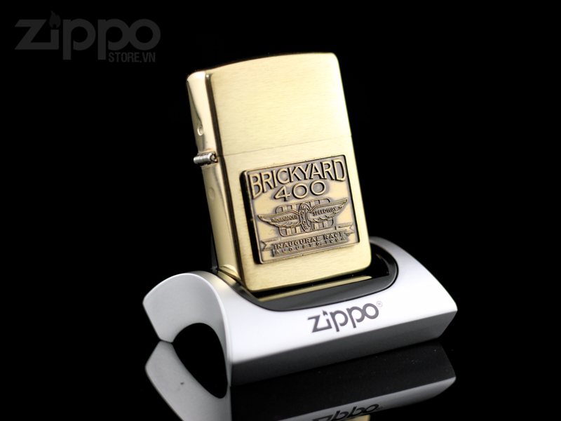 Hop quet Zippo My