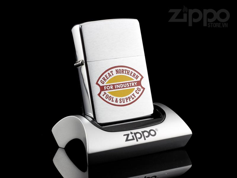 Zippo 1976