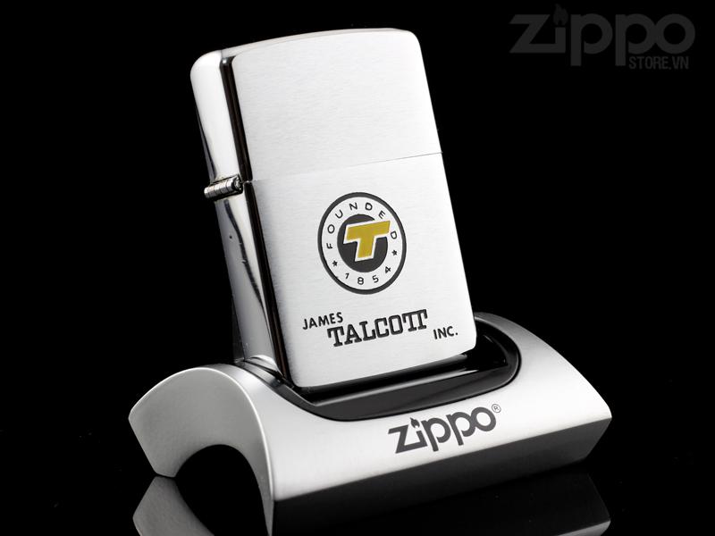 Zippo 1966