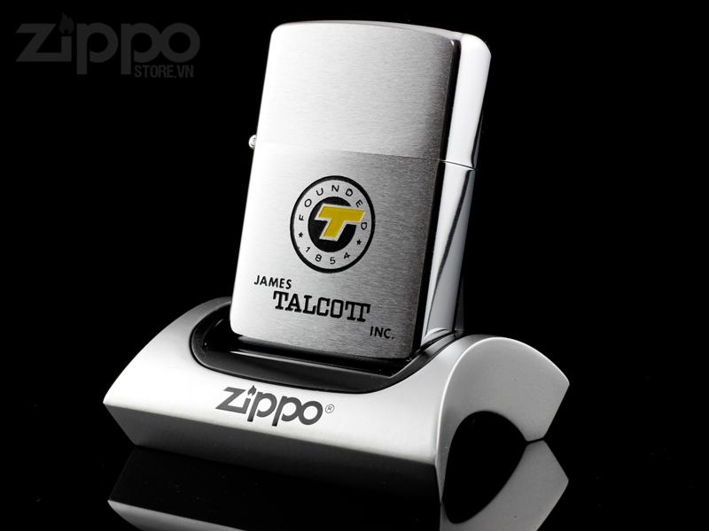 Zippo co 1966