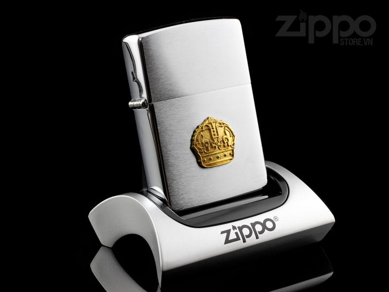 zippo dep doc