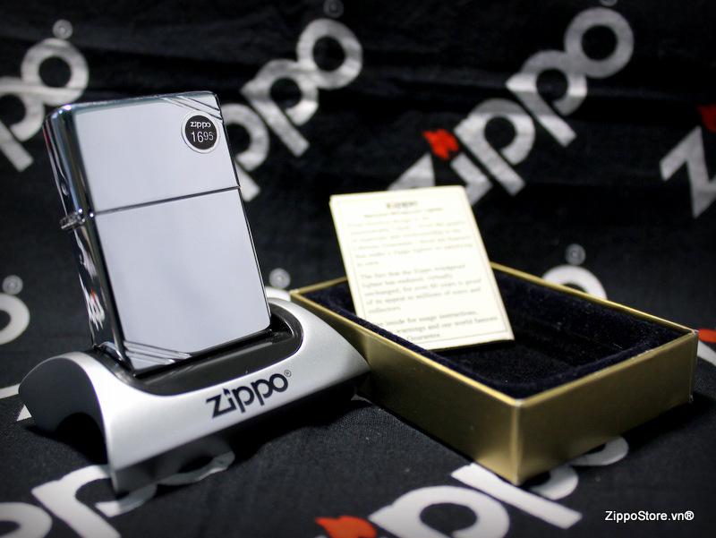 Zippo Inox