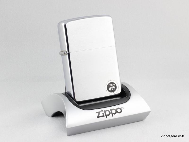 Zippo Gạch