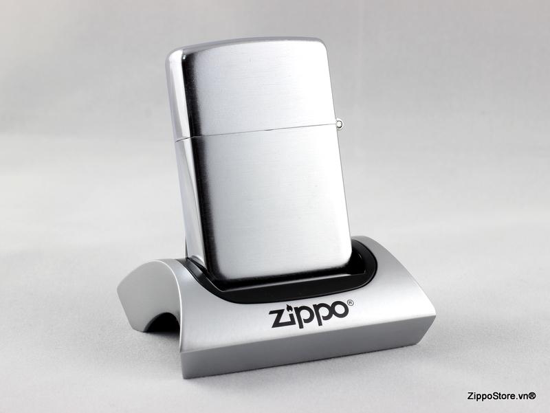 Zippo 1946-1947