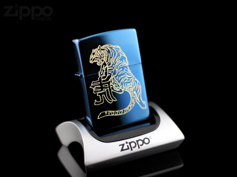 Zippo Hinh Cop