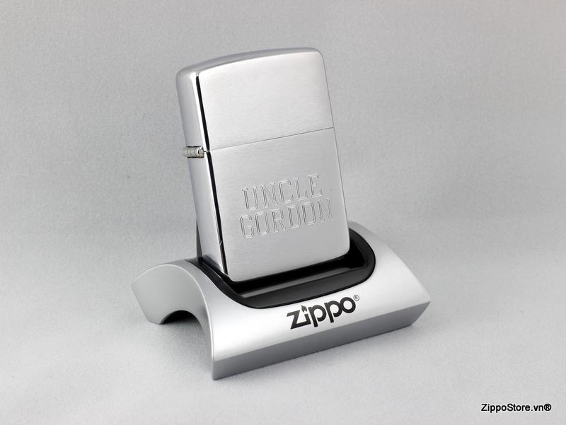 Zippo Co