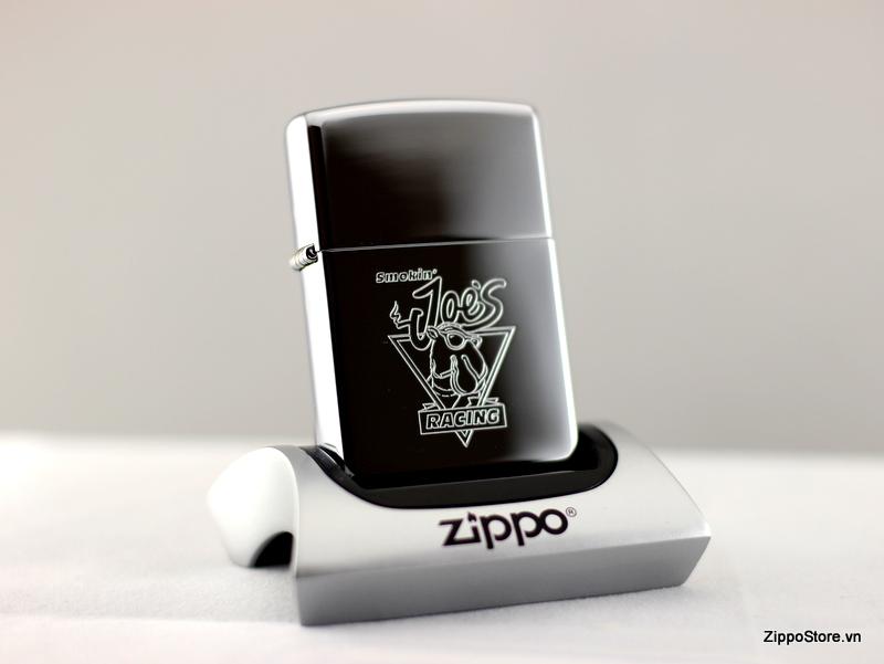 Zippo Camel Doi La Ma