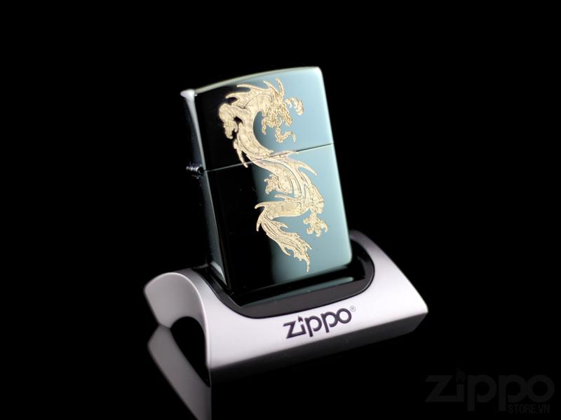 Zippo Hinh Rong