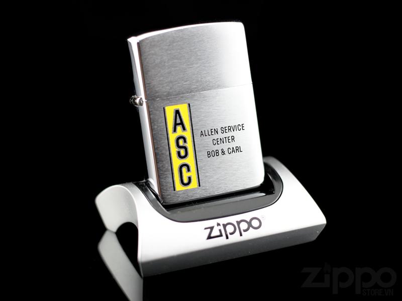 Zippo Co PAT 2517191