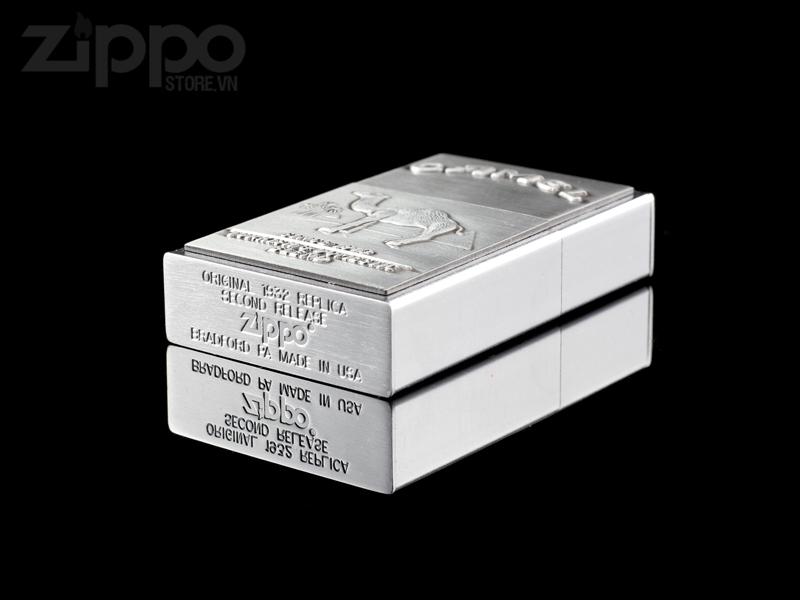 Zippo Replica 1932 Second Release