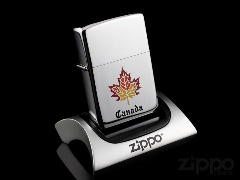 Zippo Canada Niagara Falls Ontario