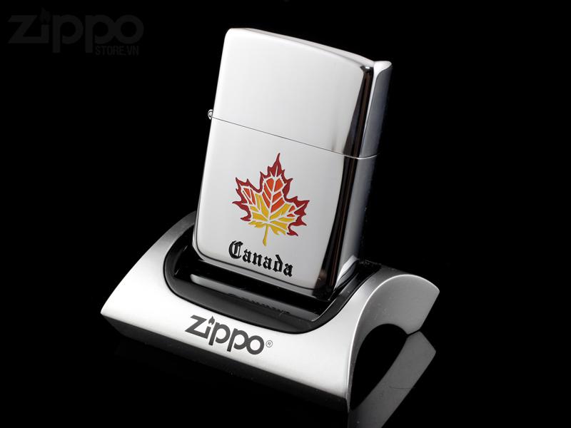 Bat Lua Zippo Canada