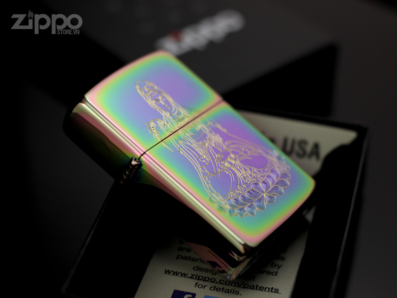 quet zippo khac hinh phat ba quan the am bo tat made in usa