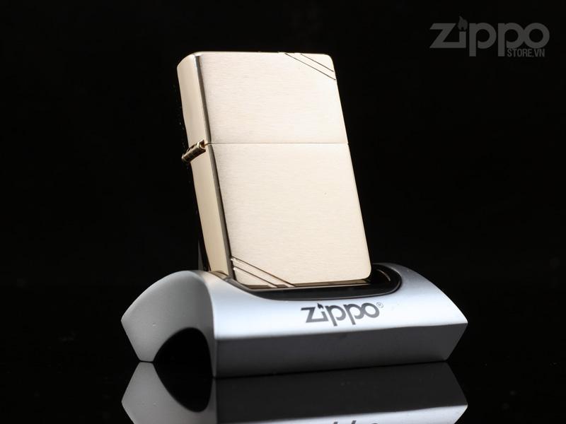 zippo rose gold vintage 1937