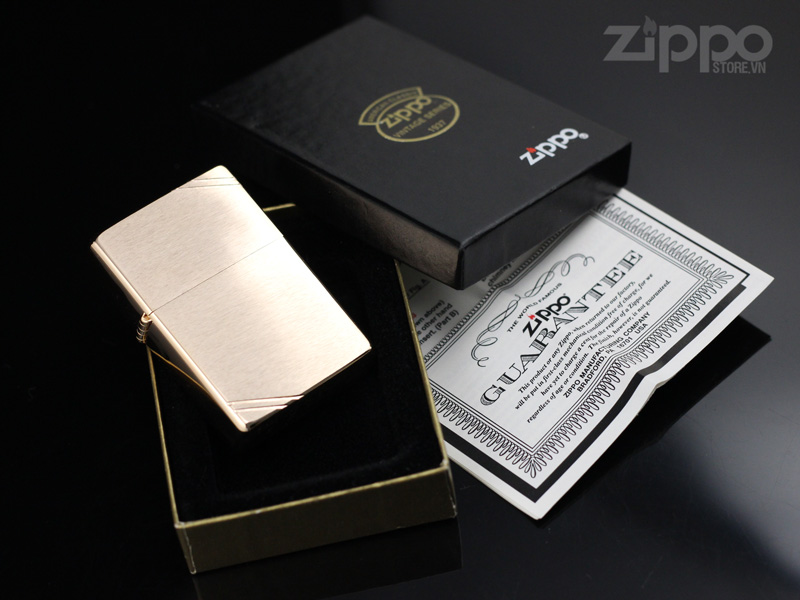 zippo la mã đẹp nhất