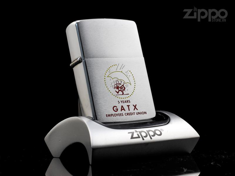 zippo co 1967 gatx