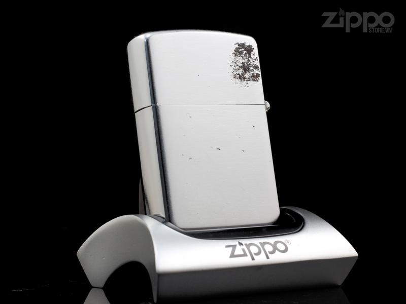 zippo vo thep 1950 buck