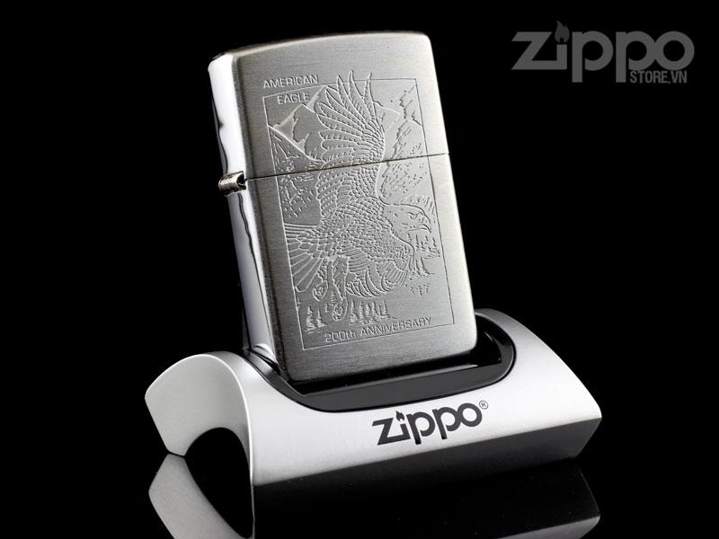 zippo la ma dai bang my 200 nam 1998