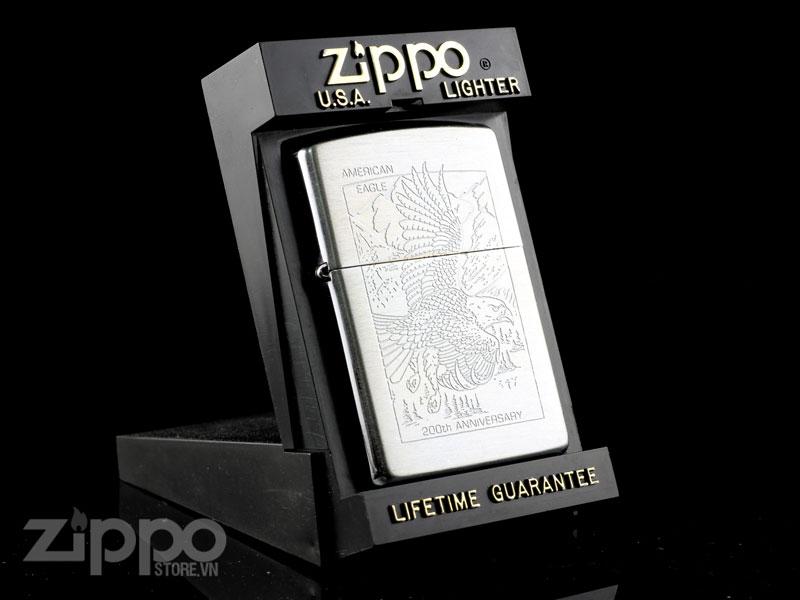 zippo la mã đại bàng