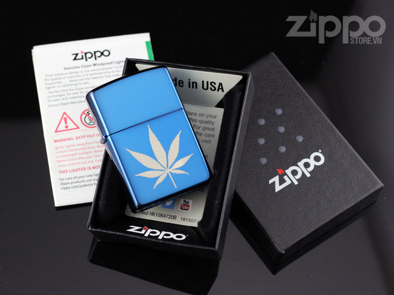 zippo made in usa xach tay xin