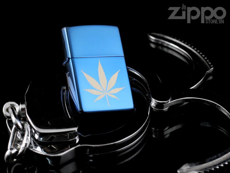 zippo co 7 la weed marijuana