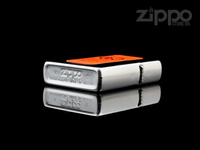 zippo k ix