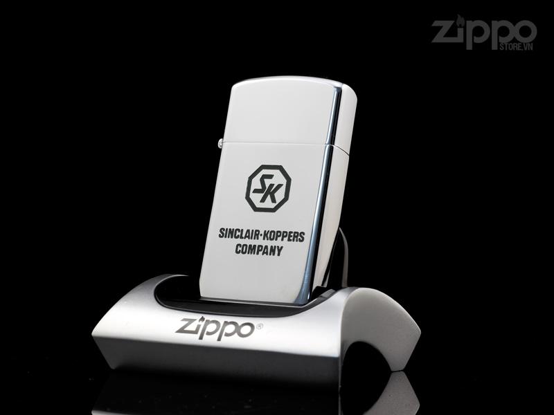 zippo co slim sk 2