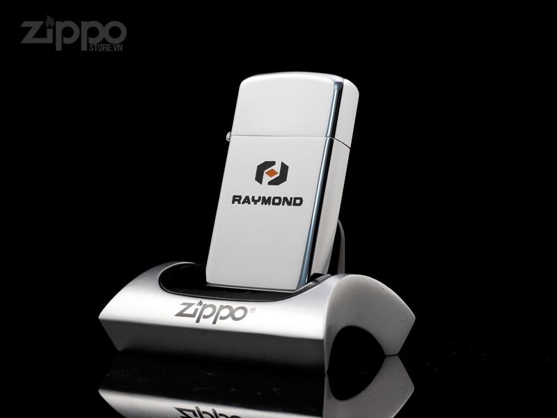 zippo co slim raymond 1973 4
