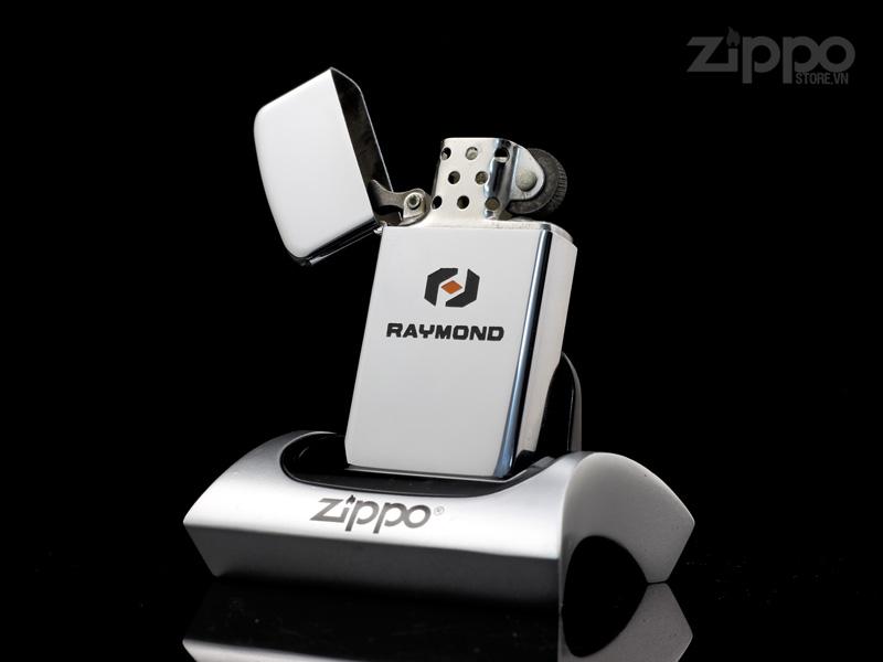 zippo co slim raymond 1973 2