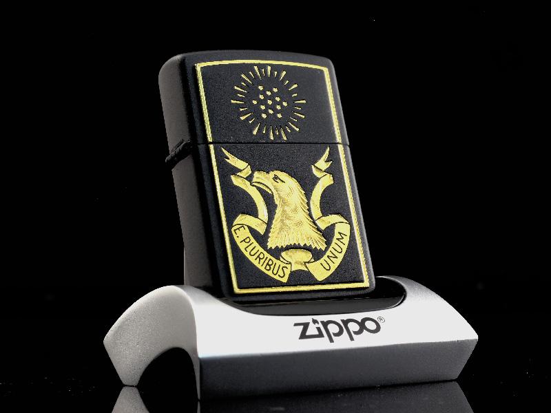 Zippo La Ma Dai Bang Toledo 1996