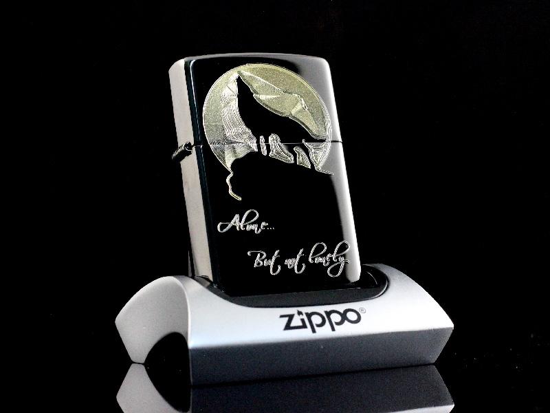 Zippo Doc Hanh